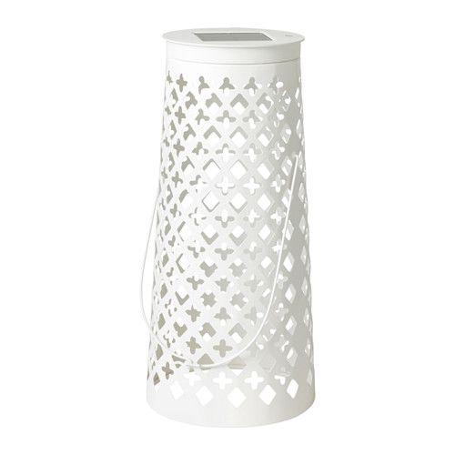 zonnecellenGarden IKEA led op SOLVINDENStaande lamp CxoedBrW