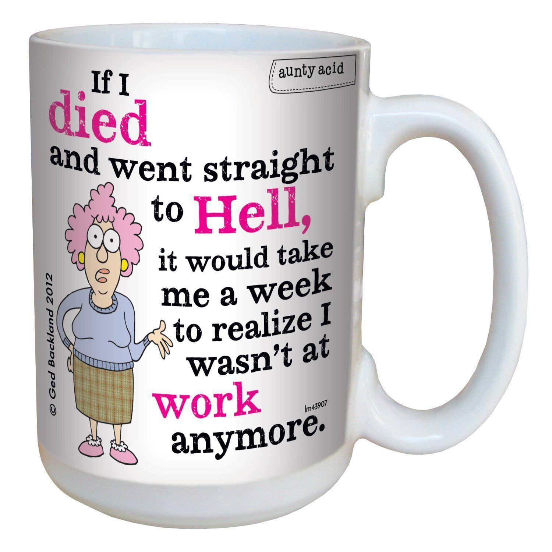 It Wasn/'t Me Novelty Funny Coffee Mug