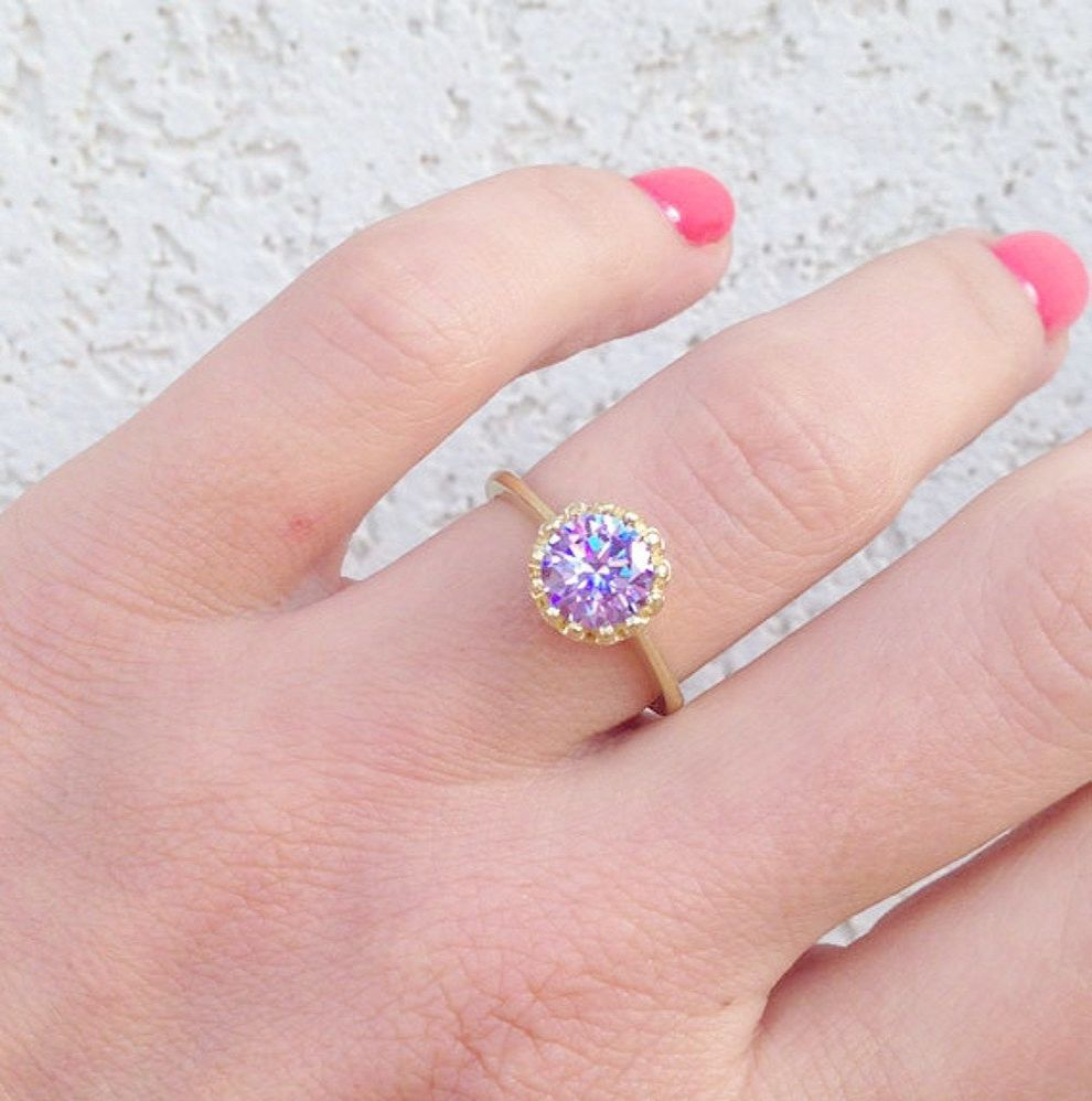Ruby Promise Rings Kay Jewelers Gold Rings Kdm | Rings | Pinterest ...