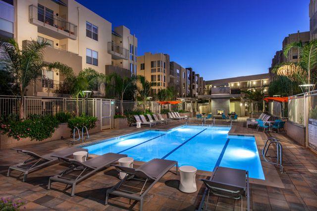 San Jose California Apartments For Rent Enso Apartments California Apartment Apartments For Rent Pool