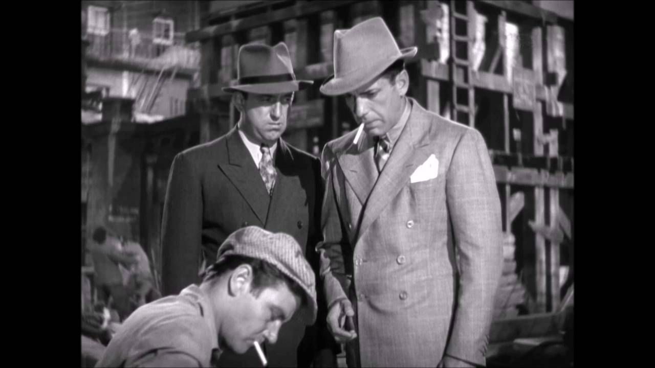 Dead End 1937 Humphrey Bogart, as Babyface Martin ,William Wyler film #williamwyler Dead End  1937    Humphrey Bogart, as Babyface  Martin  ,William Wyler film #williamwyler