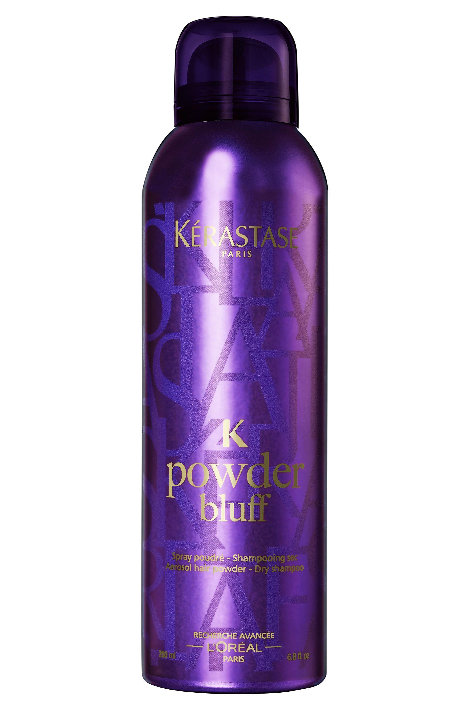 Kérastase Powder Bluff Aerosol Hair Powder Dry Shampoo  Fantastic