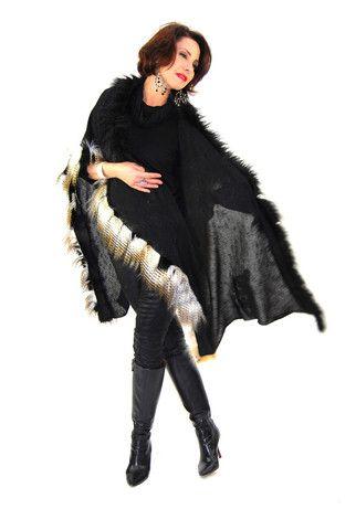 Lee Andersen Owl Wrap – La De Da Too  #DiscoverEaston #LaDeDa #LeeAndersen