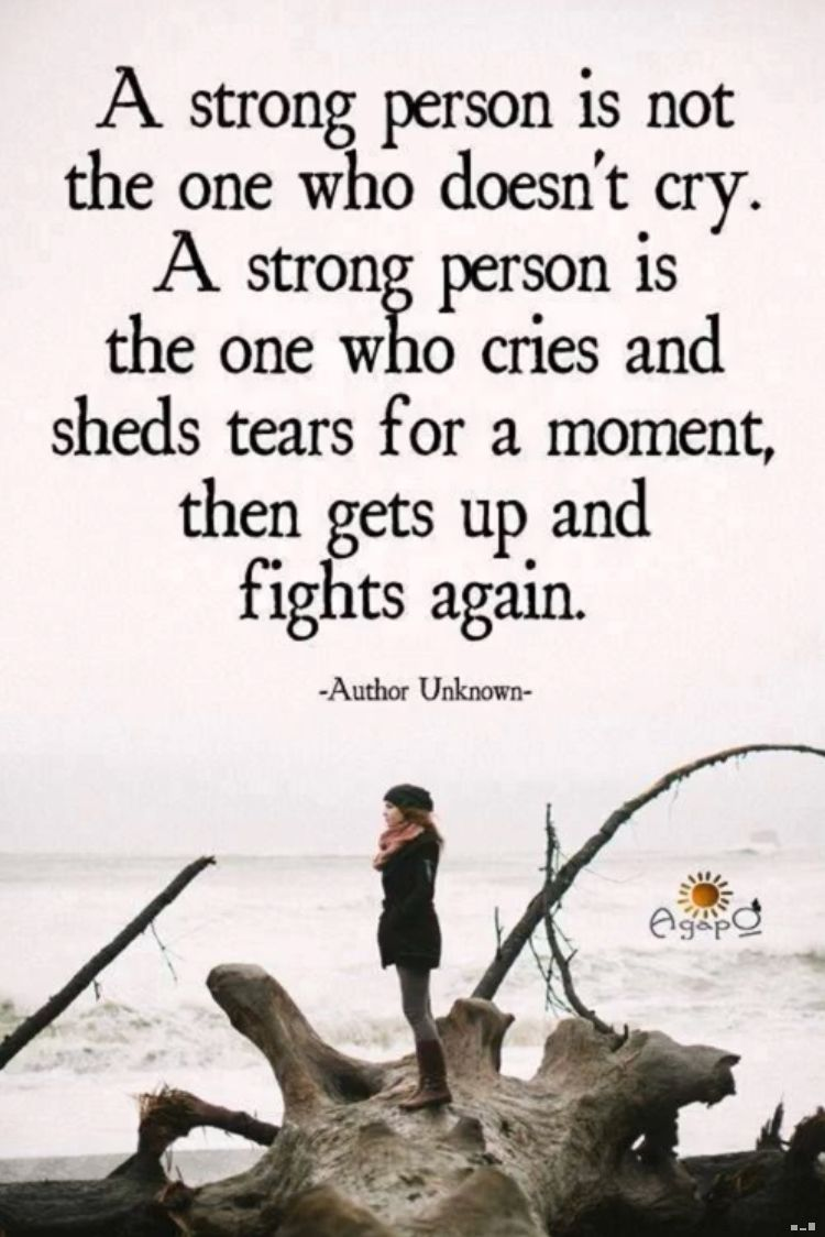 A strong person | Sayings | Quotes, Strong person quotes, Quotes