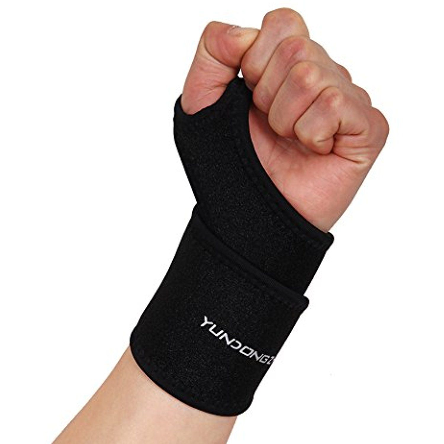 SUNNIOR Professional Sports Wrist Protection Strong