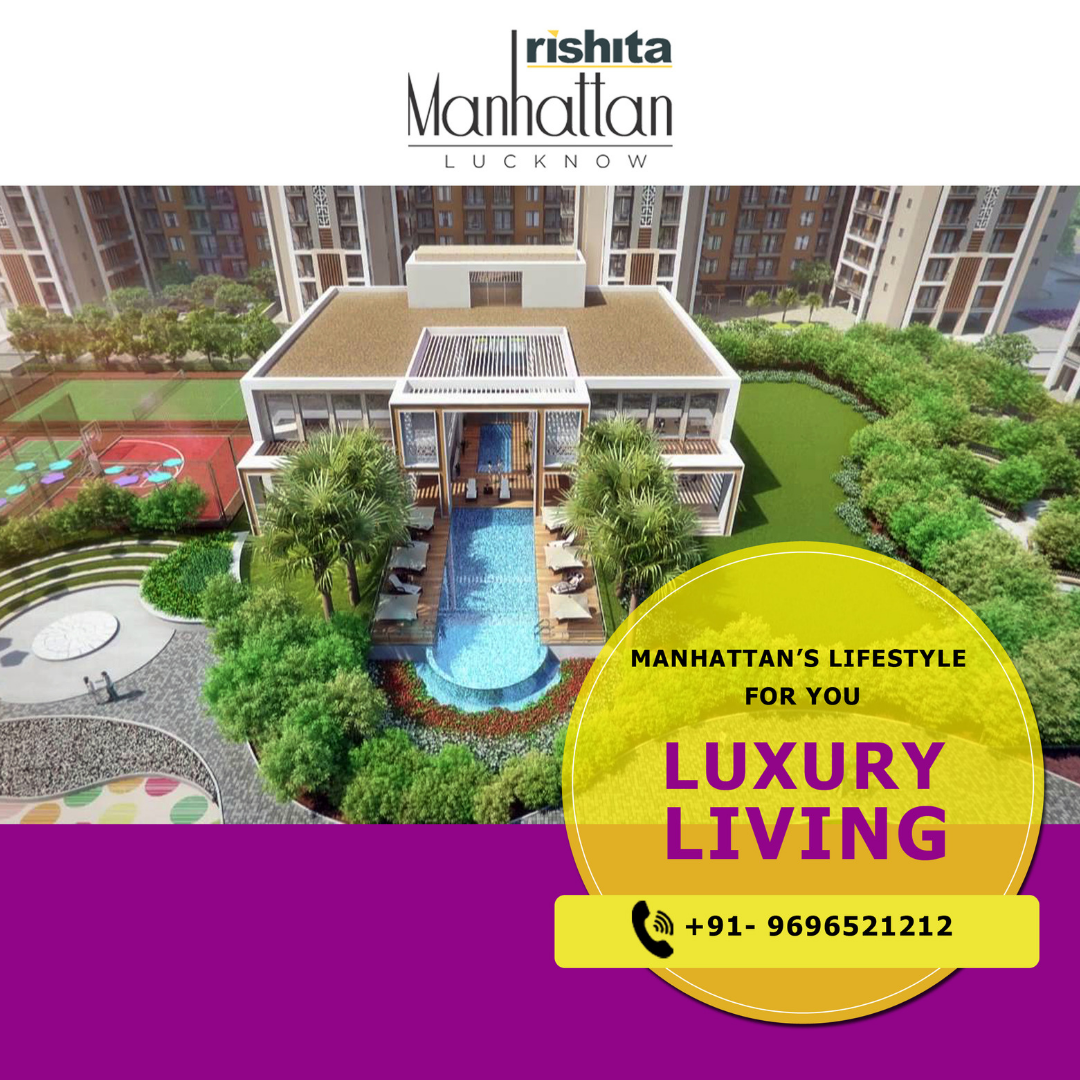 New Luxury Residential Apartments
