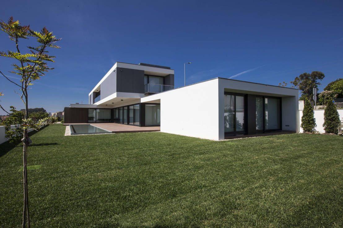 Die verschobene Villa | Luxus, Architektur und zeitgenössische ...