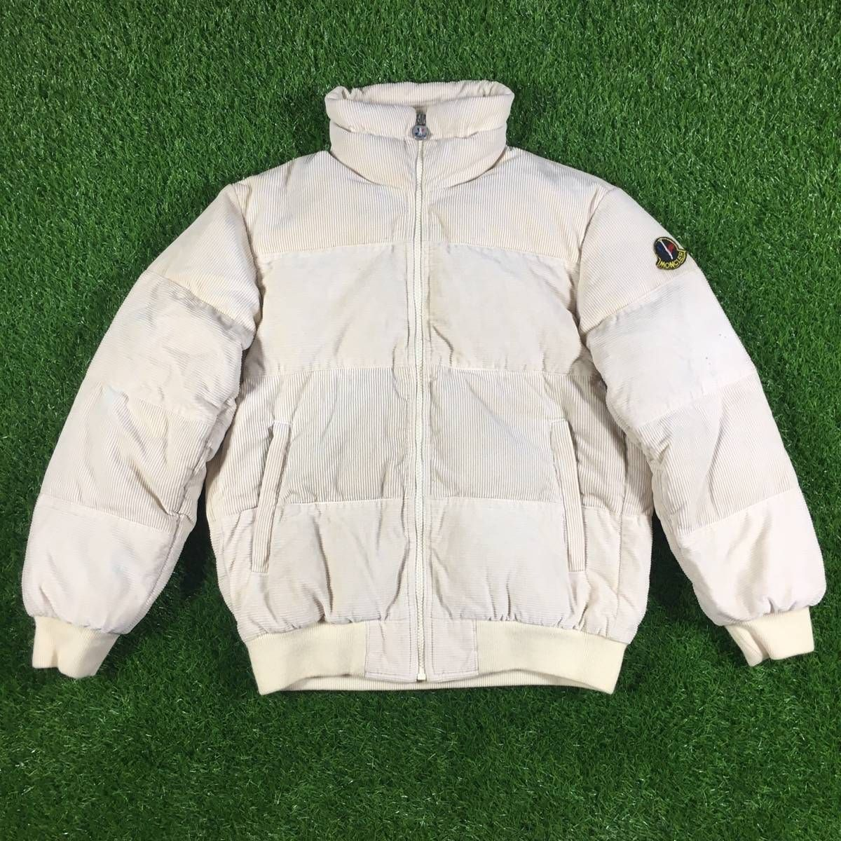 Searching For Vintage Moncler Puffer Corduroy Jacket Rare We Ve Got Moncler Outerwear Starting At 254 And Plenty Of Othe Corduroy Jacket Jackets Light Jacket [ 1200 x 1200 Pixel ]