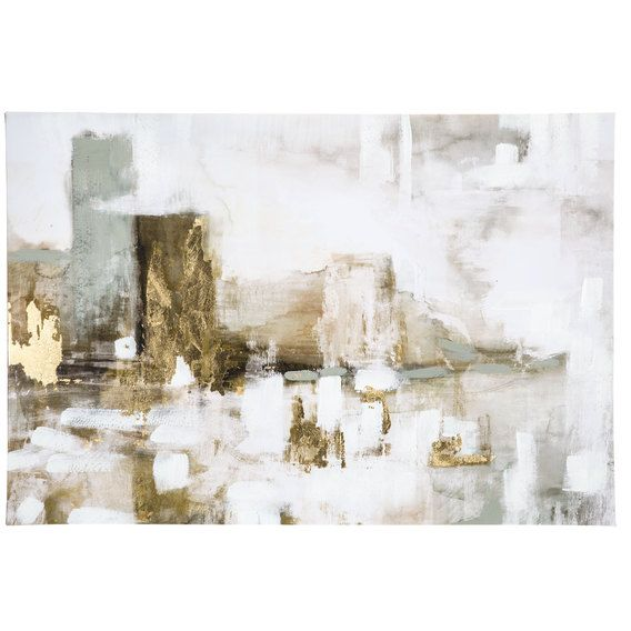 Get Modern Abstract Canvas Wall Decor online or find other Canvas ...