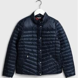 Photo of Gant Light Down Jacket (Blue) GantGant