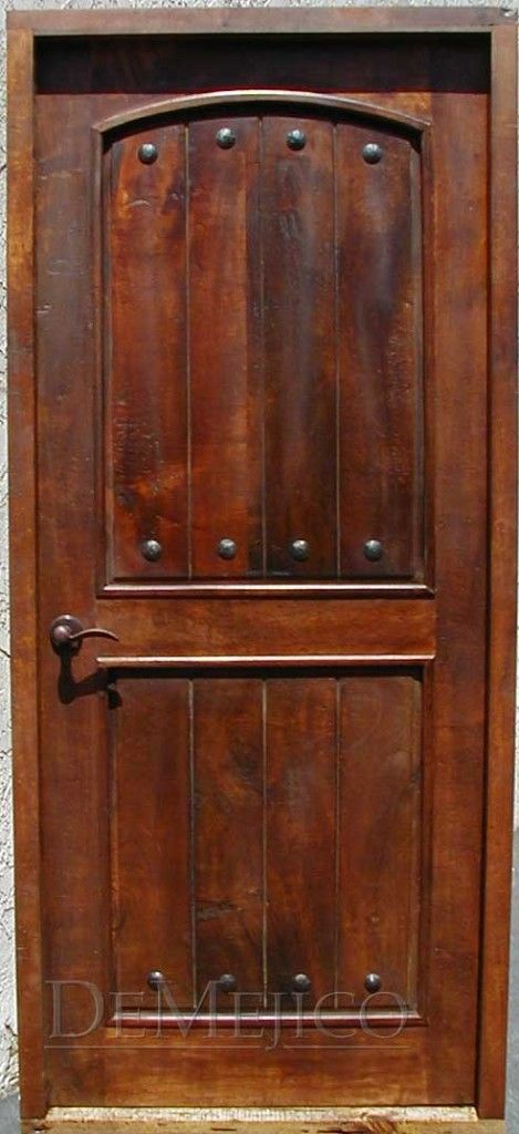 Interior doors for the cabin yes cabin ideas for Interior cabin doors