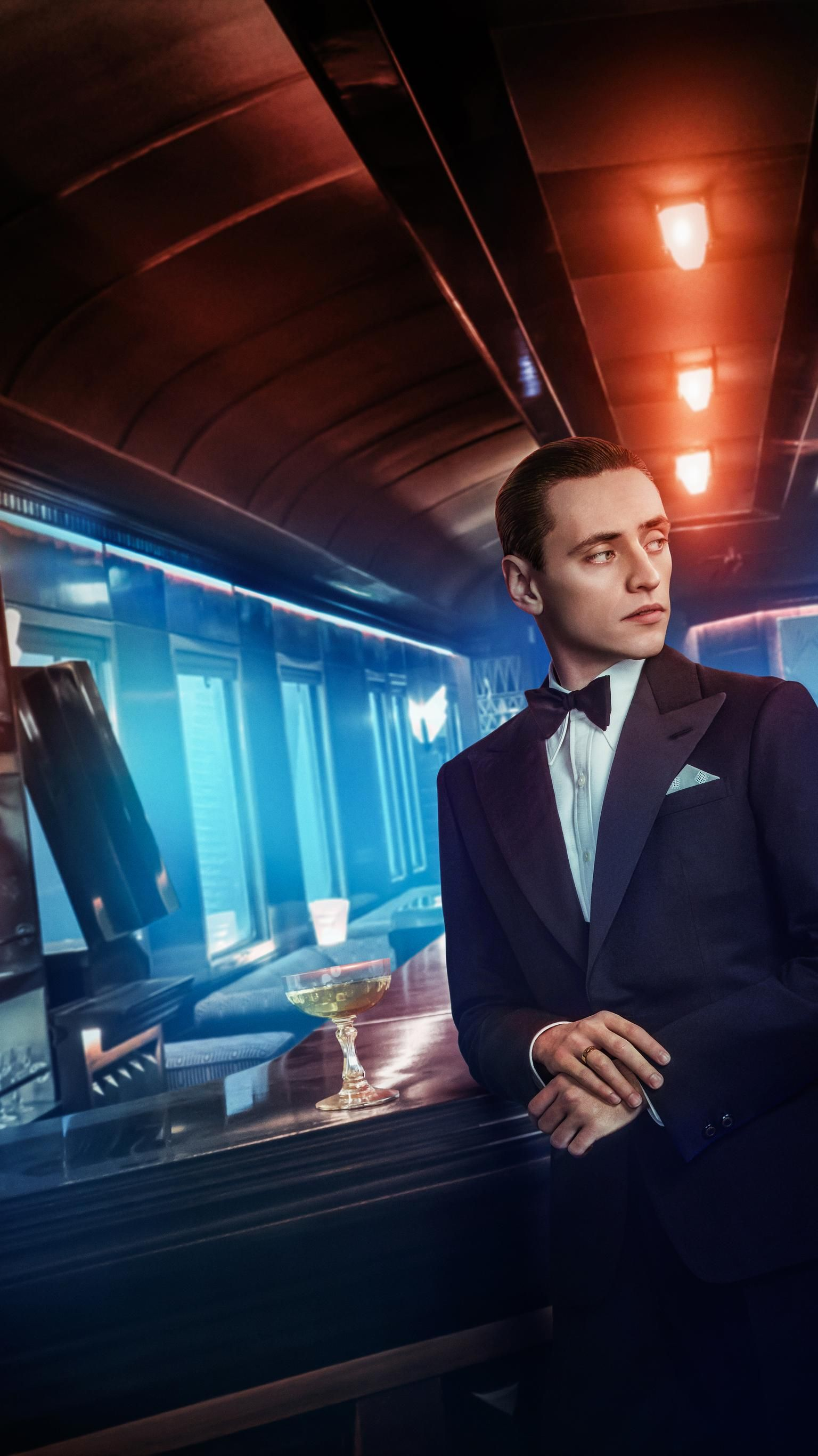 Le Crime De L'orient Express Streaming Vf : crime, l'orient, express, streaming, Movie
