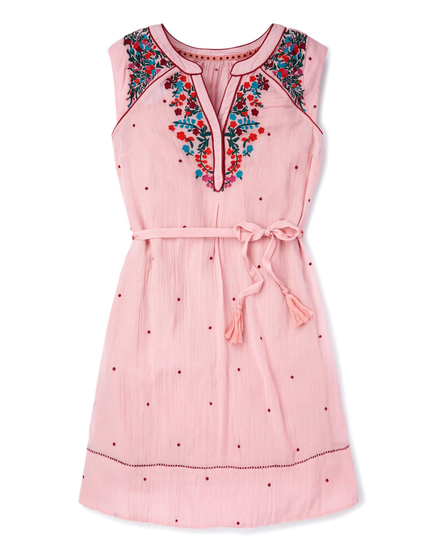 Boden Amelia Dress (click for 30% off) | I\'ll take it! | Pinterest