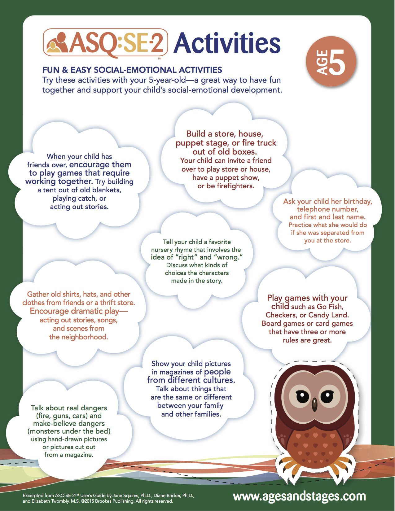 fun u0026 easy social emotional activities for your 5 year old help