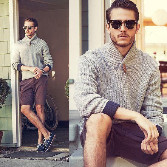 moda para hombre de la moda masculina moda masculina de estilo OOTD equipo