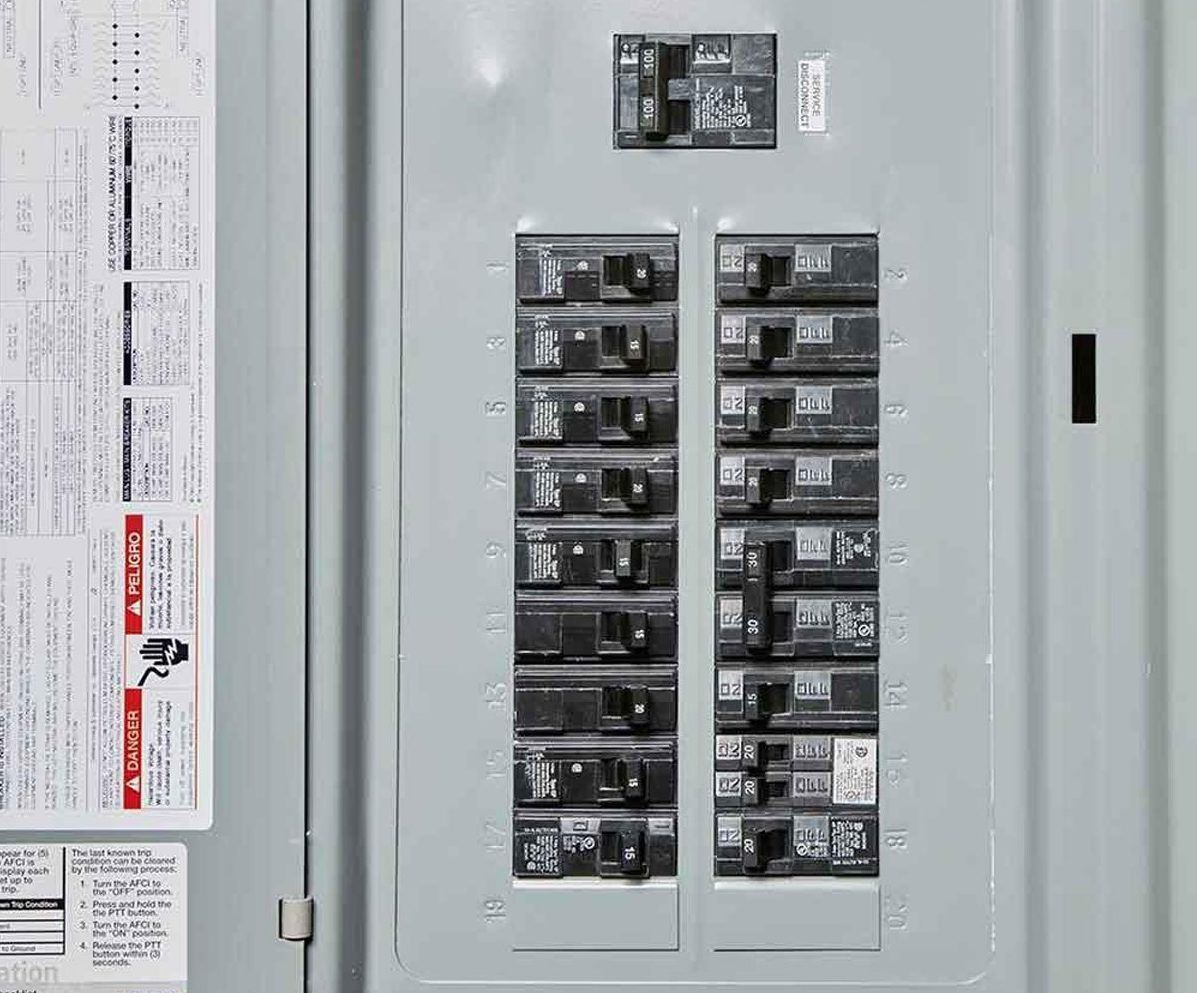 small resolution of electrical panel