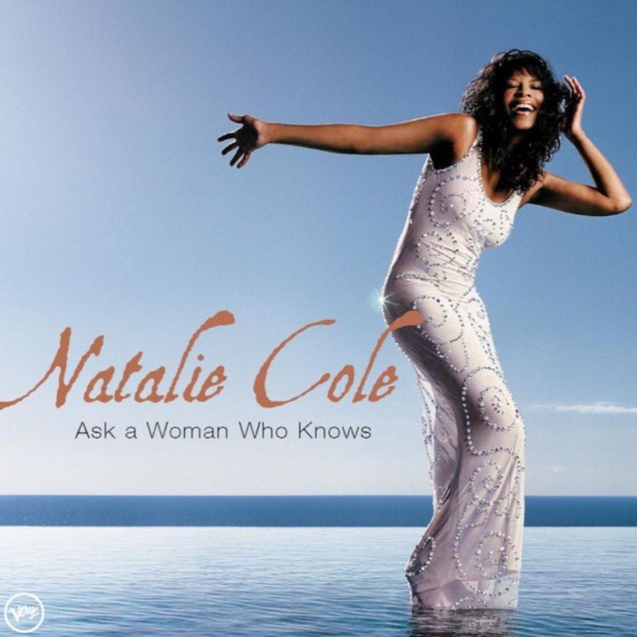 Natalie Cole Natalie Cole Diana Krall Nat King Cole