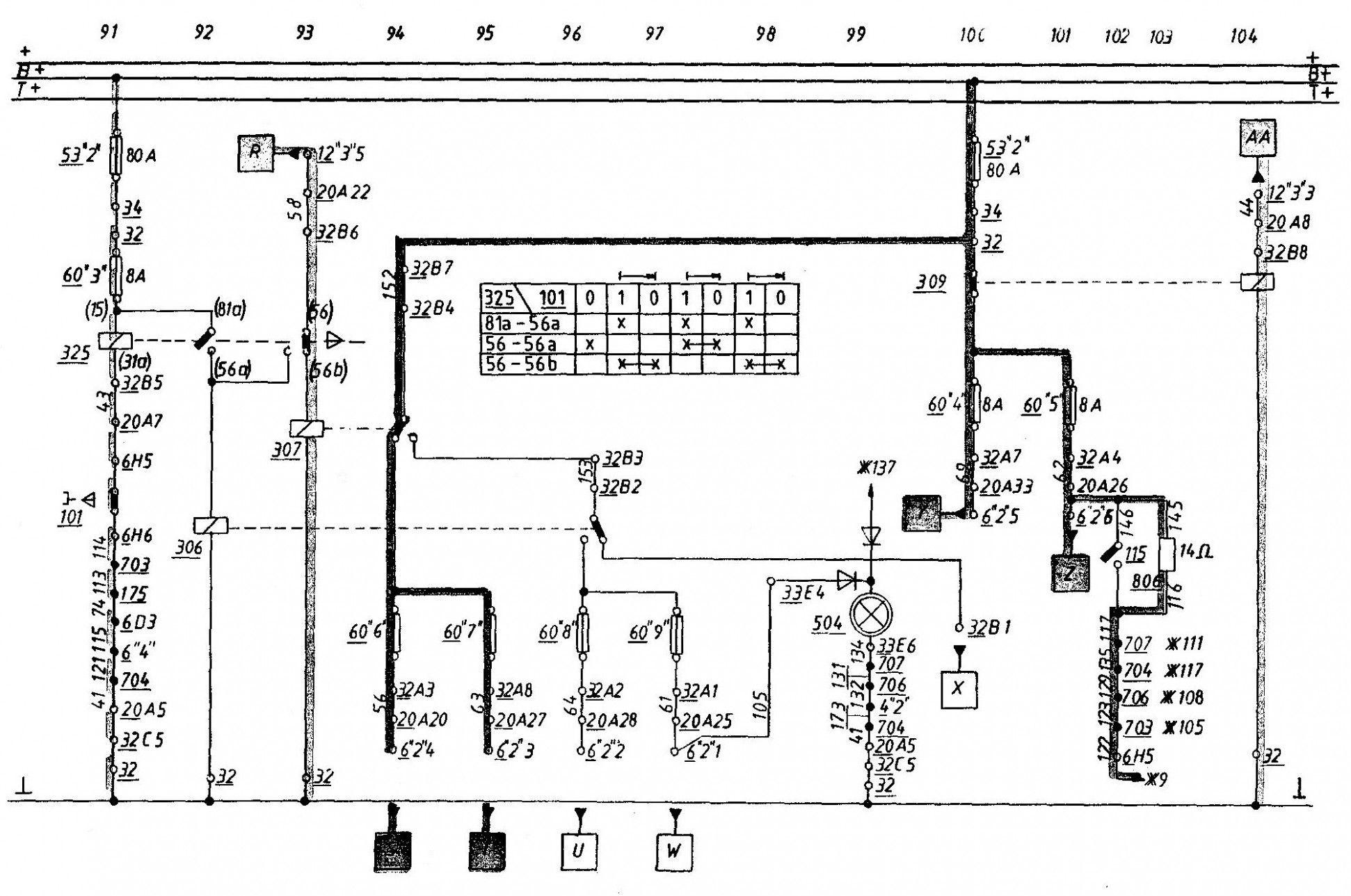 Peterbilt Engine Brake Wiring Diagram