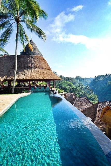 Viceroy Bali Beautiful Places Places To Travel Places To Go