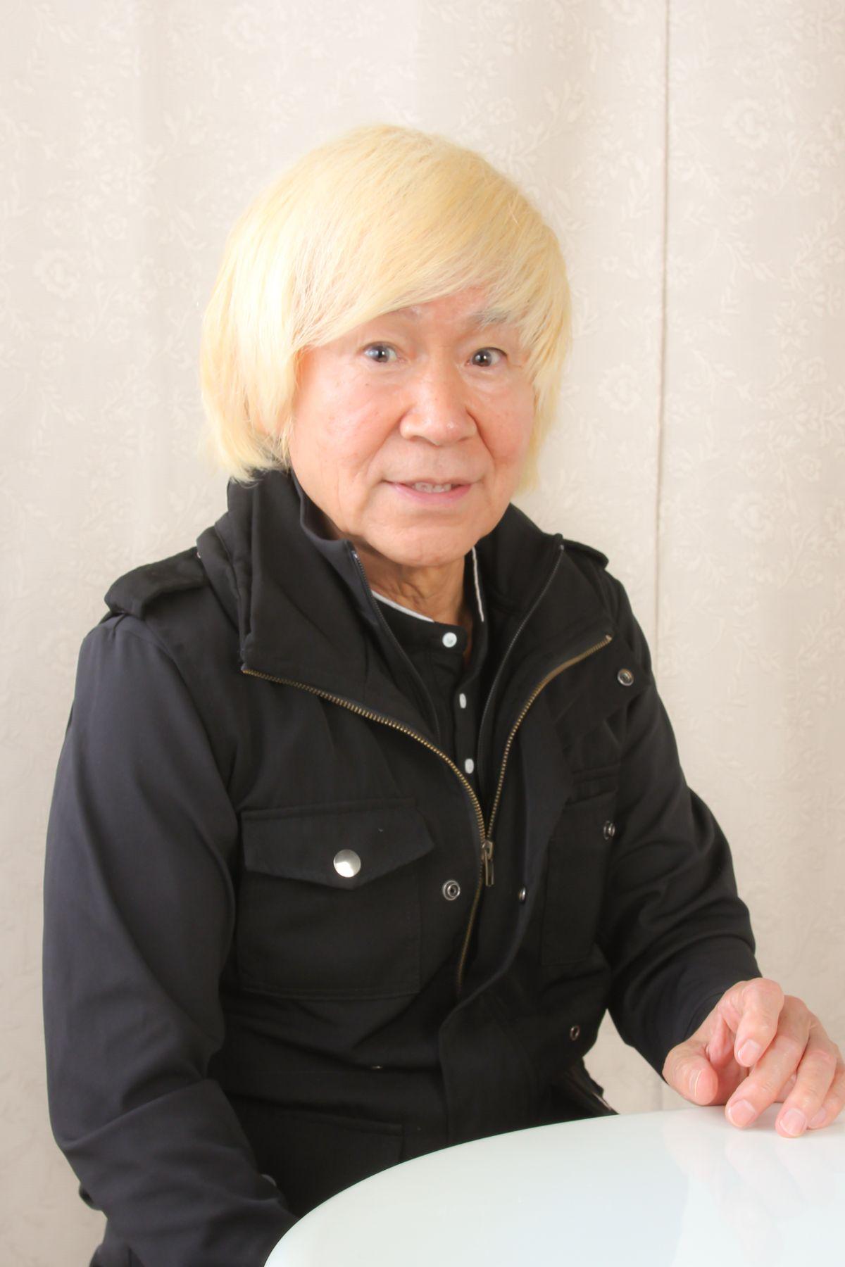 ゲスト 串田アキラ kushida akira 歌手 歌手 トリコ からっぽ