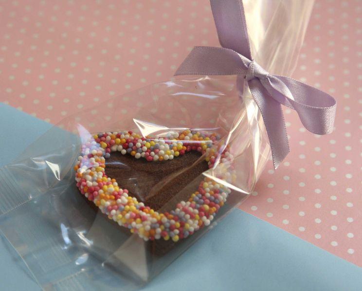 german ideas for weddings | ... -personal-wedding-celebration-design-airbrush-german-heart-cookies
