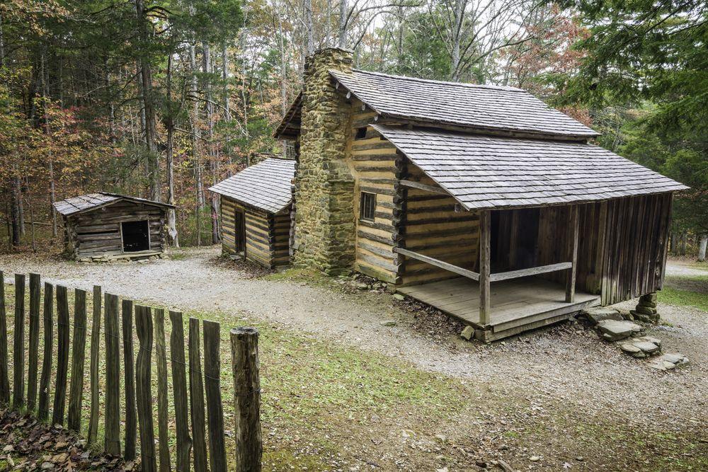 Prime Cades Cove Great Smoky Mountains National Park Cades Interior Design Ideas Grebswwsoteloinfo