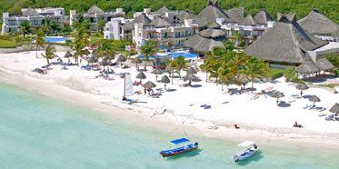 Azul Beach Hotel Punta Allen Mexico