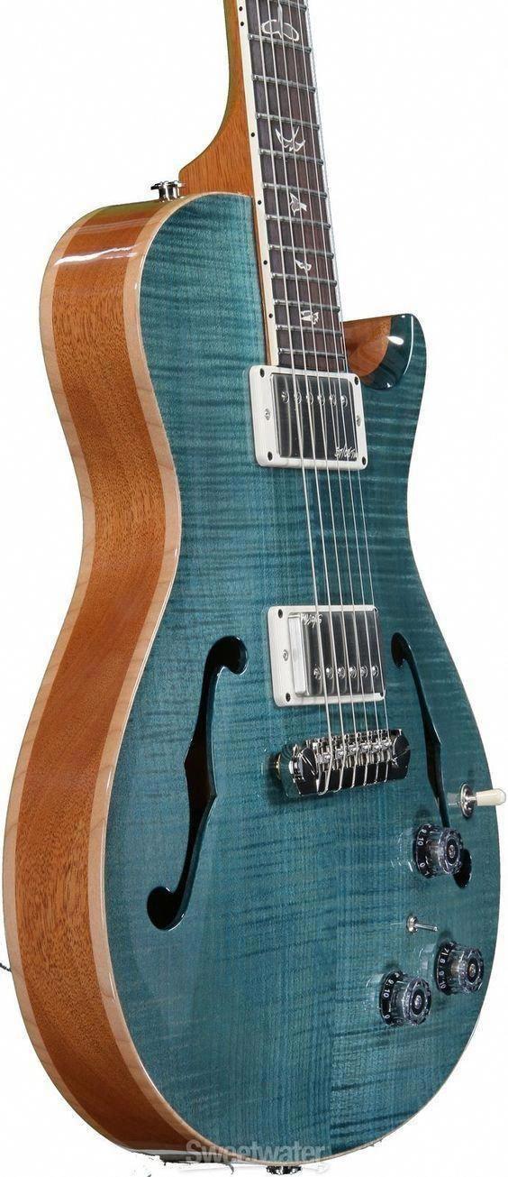 Prs Guitar Black Prs Guitar Hardware Guitarras Guitarplayer