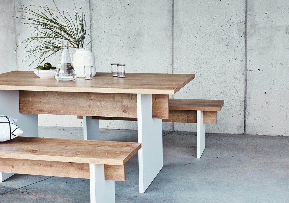 Une Table De Cuisine Extensible Alinea Marie Claire Home Deco Home Decor Decor