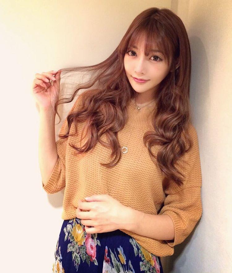 Kirara Asuka (明日花キララ)↩☾それはすぐに私は行くべきである。 ∑(O_O;) ☕ upload