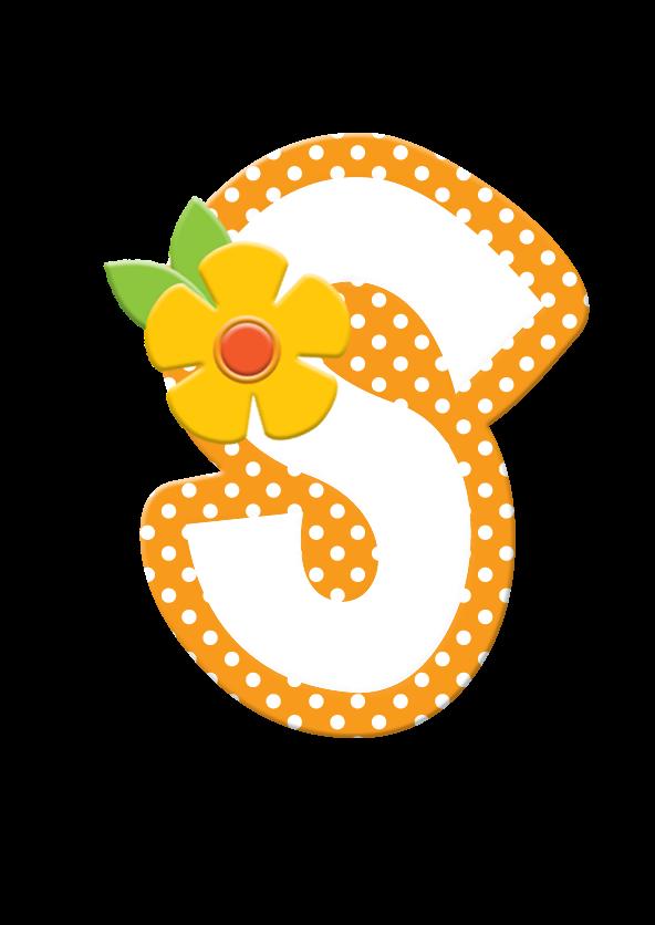 Sgblogosfera Maria Jose Argueso De Lunares Y Flores Naranjas