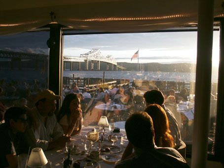 Sunset Cove Tarrytown Ny Outdoor Dining At Beenthere Donethat