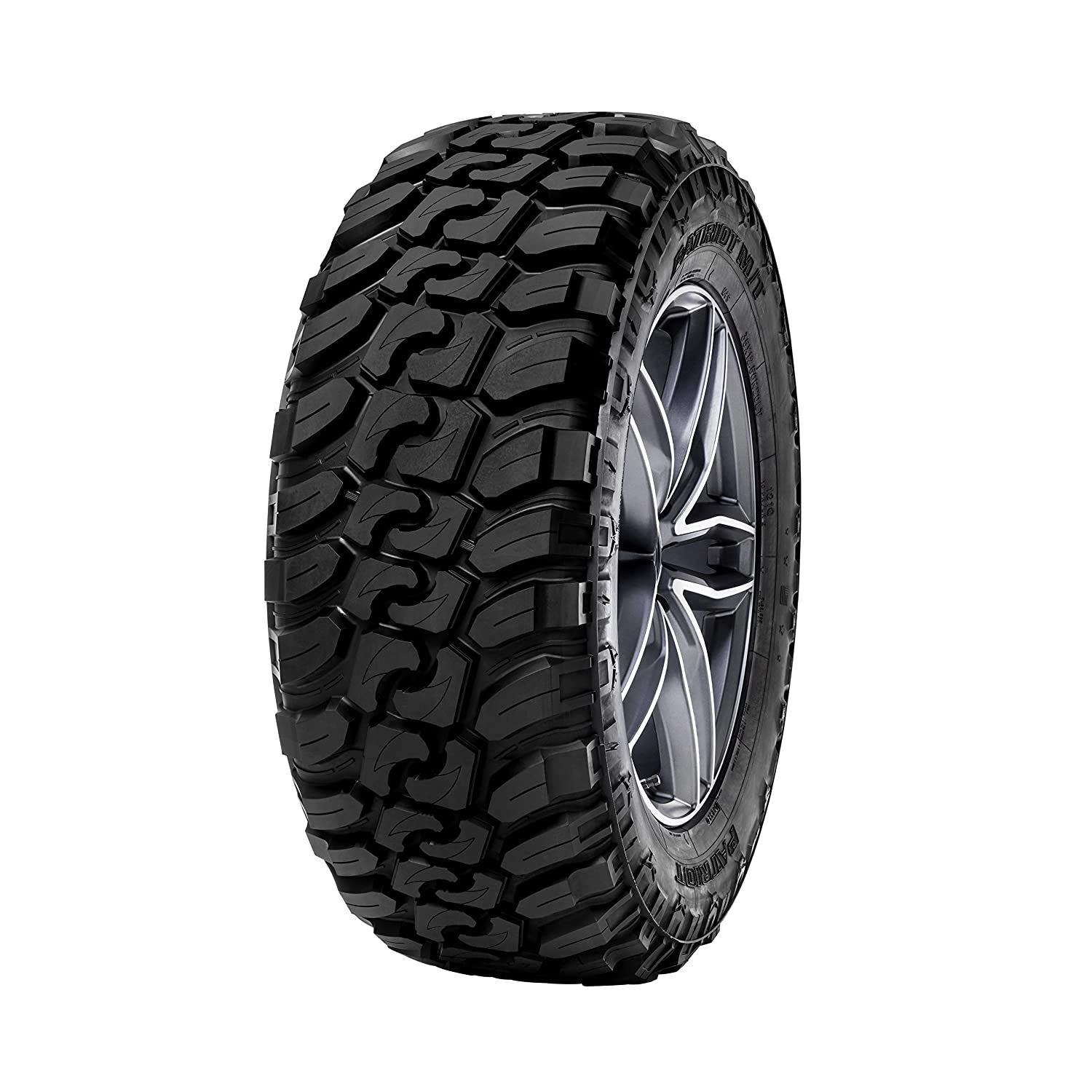 Patriot Tires Mt All Terrain Radial Tire 35x12 50r18lt 123q Click Image For More Details This Is An Affi In 2020 Automotive Tires Run Flat Tire Tire Manufacturers