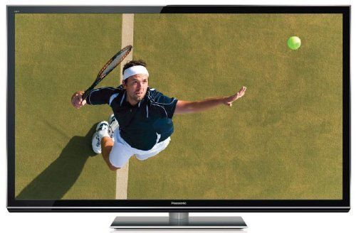 Panasonic VIERA TC-P65GT50 65-Inch 1080p 600 Hz Full HD 3D Plasma TV by Panasonic, http://www.amazon.com/dp/B00752VLAY/ref=cm_sw_r_pi_dp_L3hQrb0NPG3QR