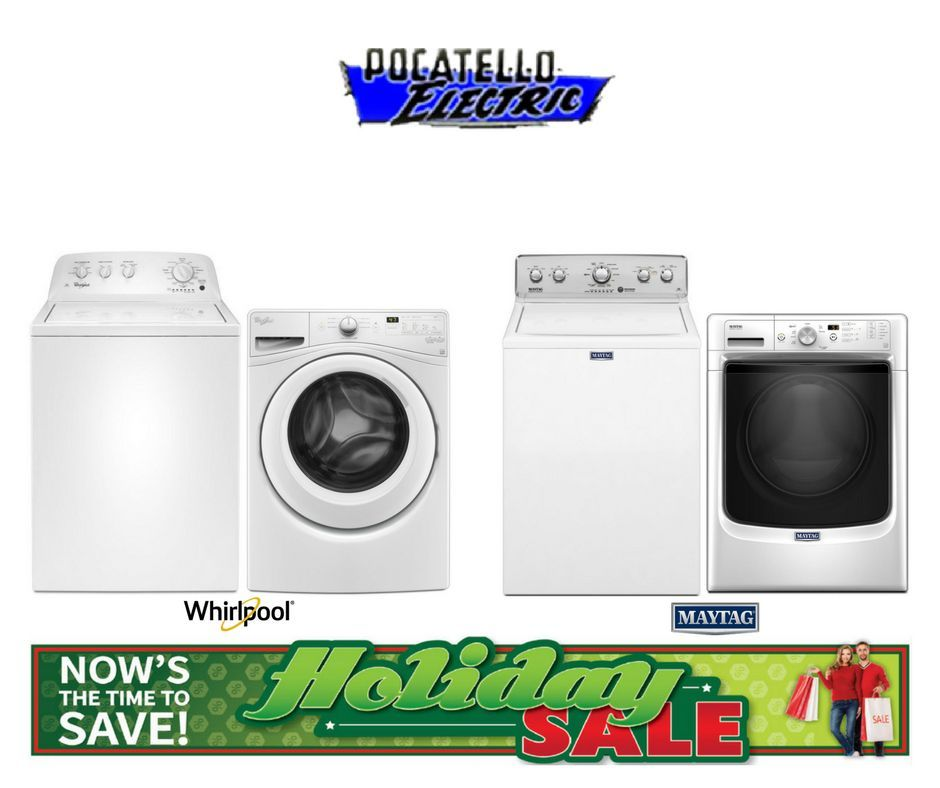 Top Or Front Washer Which One Is Your Favorite Starting From 398 Buy Select Whirlpool Maytag Washer And Save Big This Holidayseason Maytag Washers