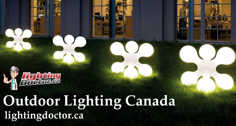 Pin By Eva John On Low Voltage Outdoor Lighting Canada