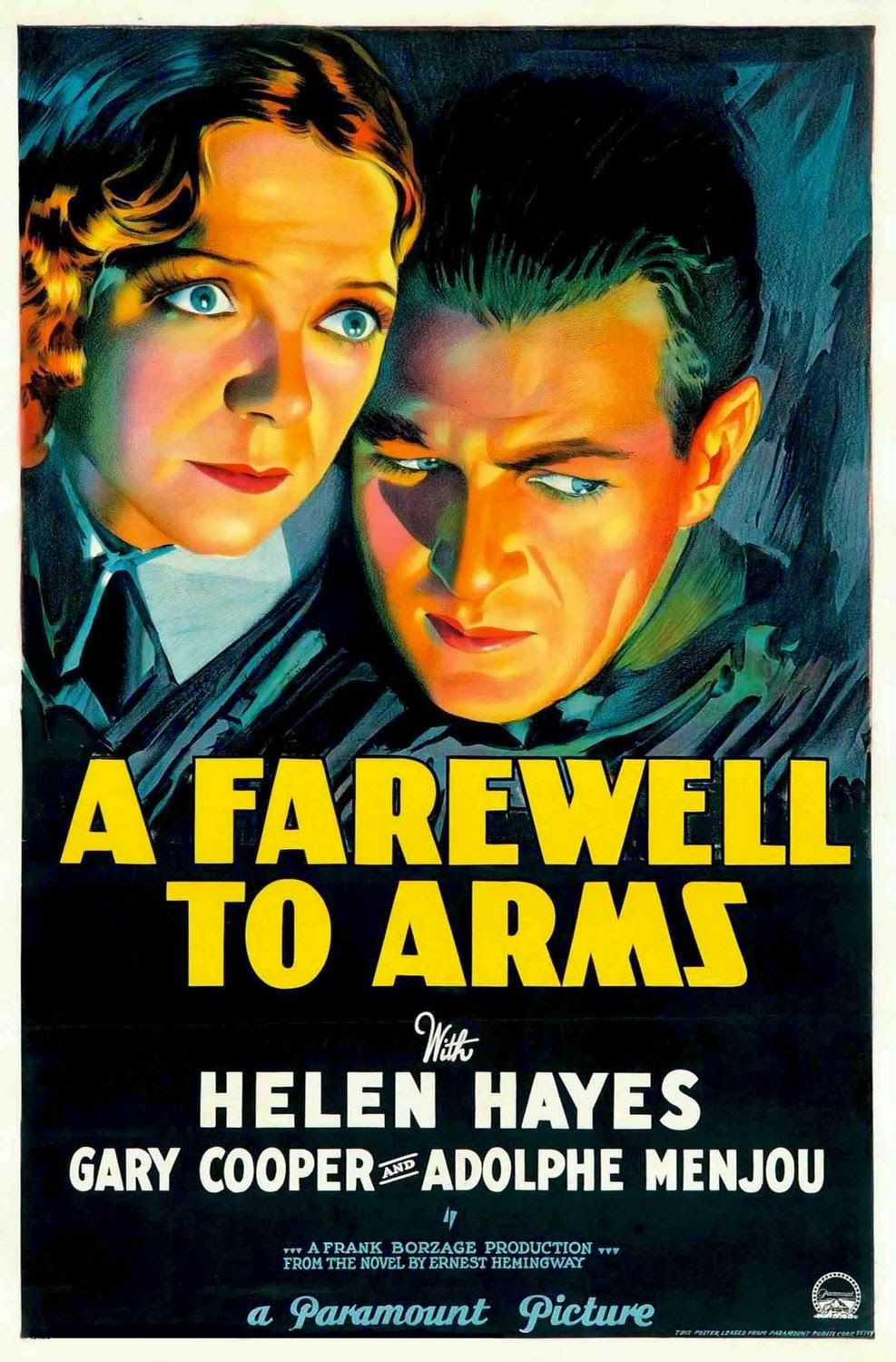 30s Movie Posters