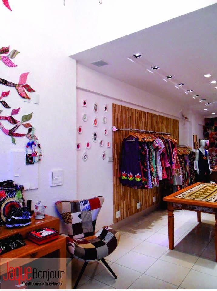 1e11bd9eb1c3 comercial - loja de roupas | MEUS PROJETOS em 2019 | Boutique, Store ...