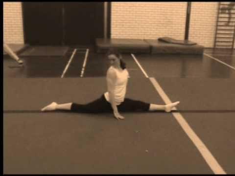 want great splits gymnastics stretches to improve flex