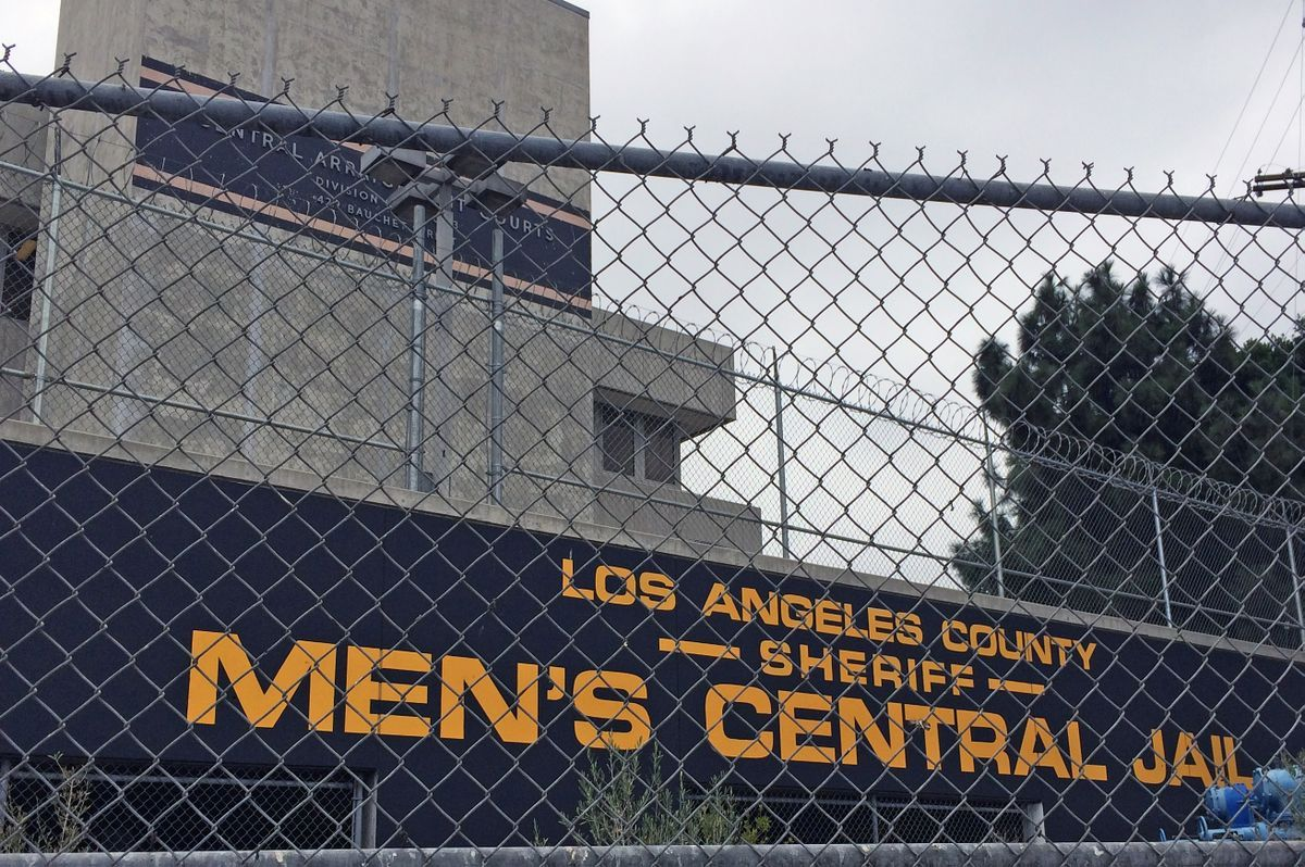 researchers map the costs of incarceration in Los Angeles