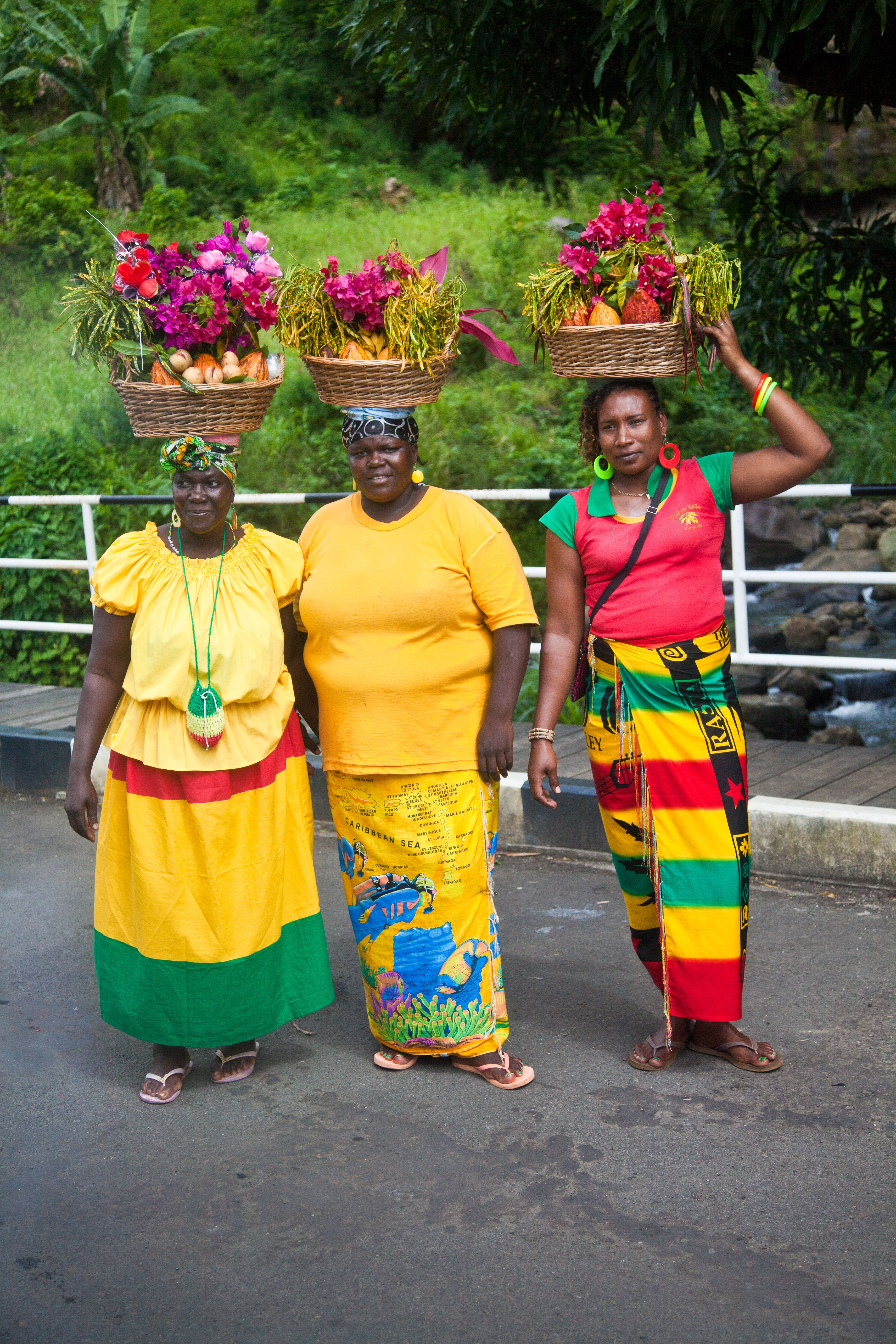 Trinidad and Tobago is a twin-island nation that is rich ... |Trinidad And Tobago Culture Islands