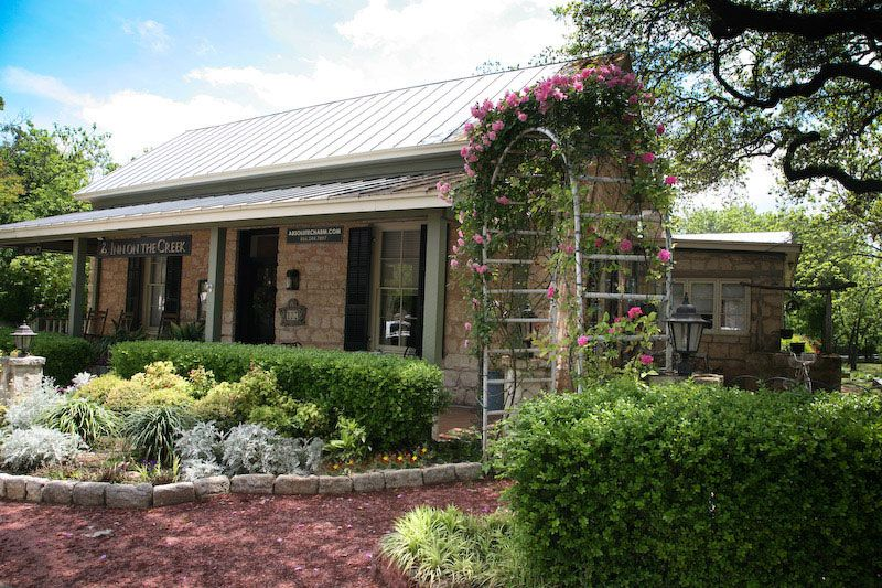 Fredericksburg Texas Bed and Breakfast, your Luxury TX