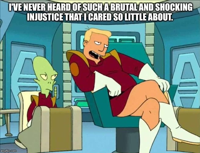 Amazing Post With 17731 Votes And 589734 Views. Donald Trump Quotes Make A Lot More  Sense When You Imagine Zapp Brannigan Saying Them. Great Pictures