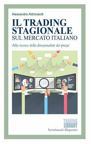 Prezzi e Sconti: Il #trading stagionale sul mercato italiano.  ad Euro 36.10 in #Libro #Libro