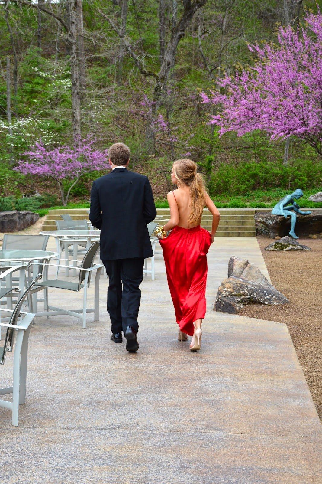 Red prom dresslong prom dresschiffon prom dresscheap prom dress