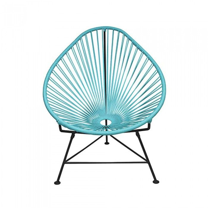 SILLA MEDULA PVC AZUL | Yellow house | Pinterest