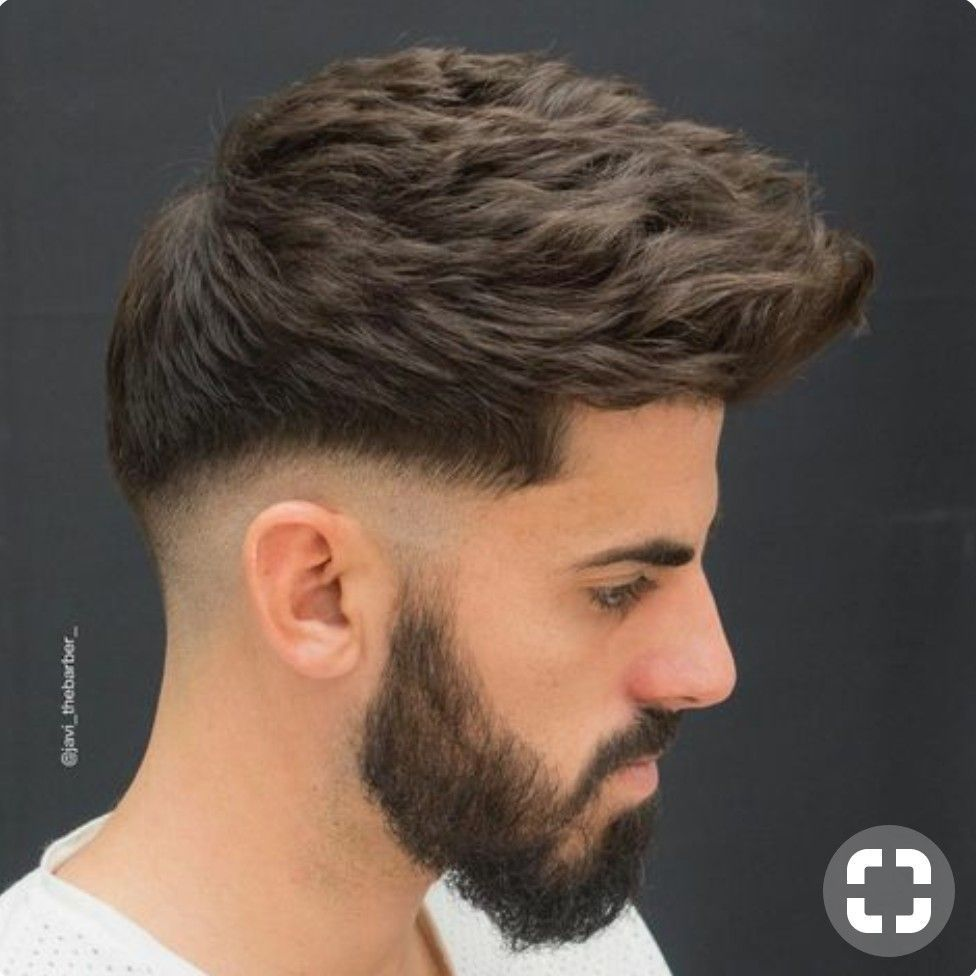 Latest short haircut for men shorthairstylesforthickhair  short hairstyles  pinterest  short
