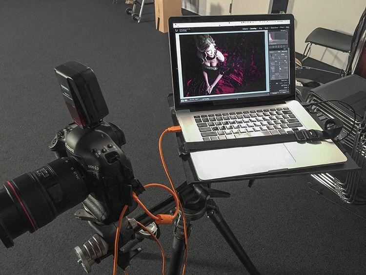 Lightroom tethered capture compatible cameras