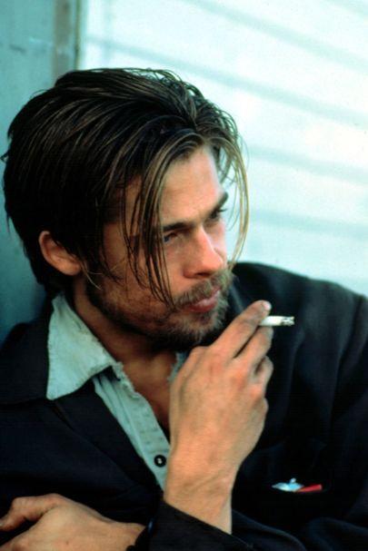 The Brad Pitt Look Book  e15370d09640