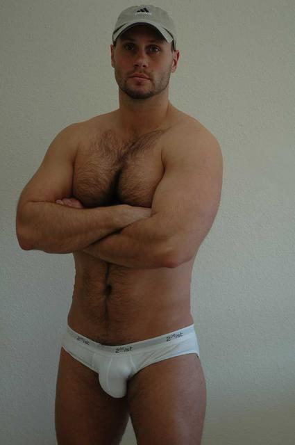 Phrase hairy male underwear bulges